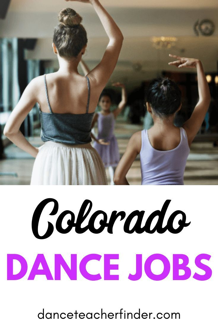 Lone tree dance schools will need to hire more dance