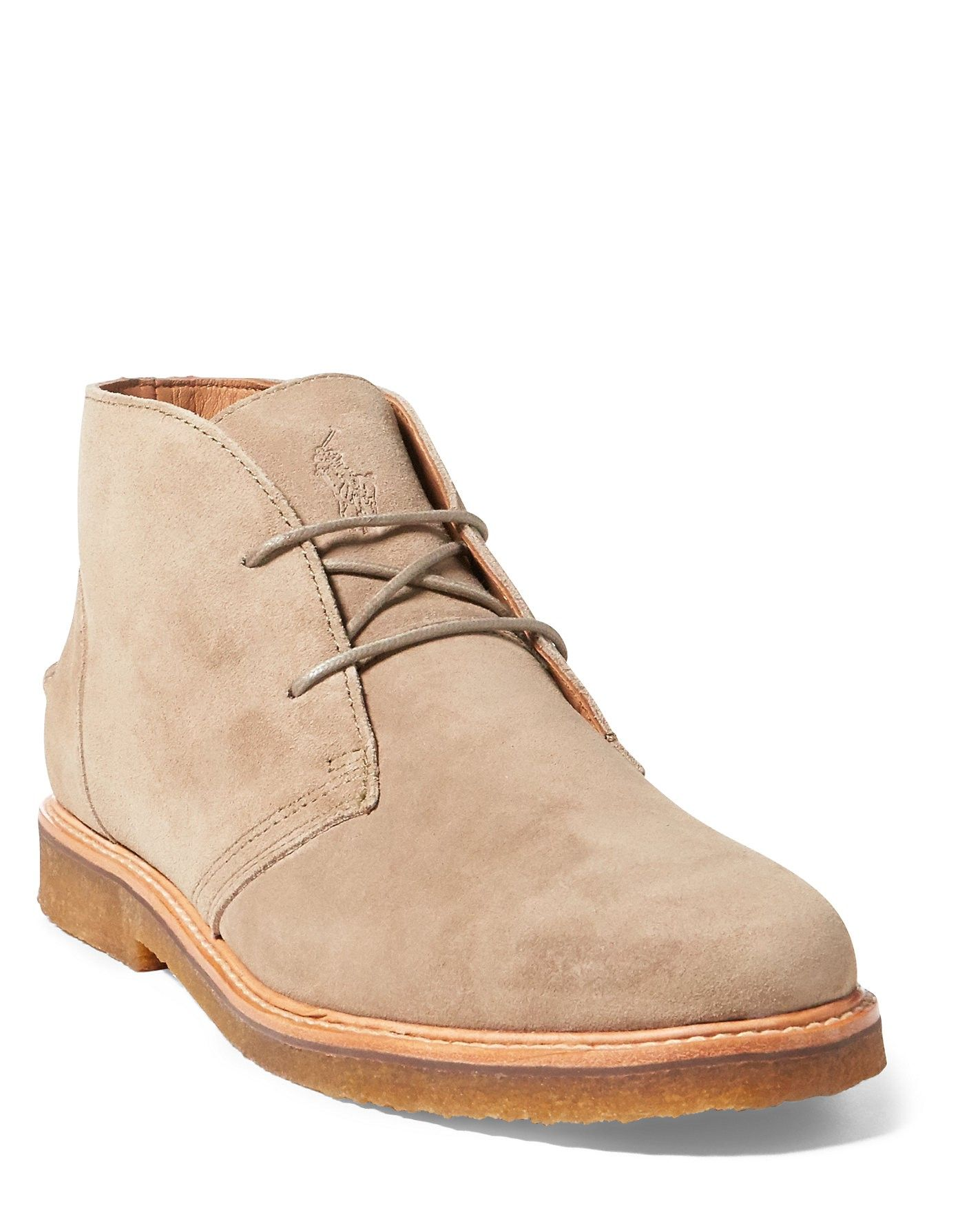 polo ralph lauren shoes casual men s chukka
