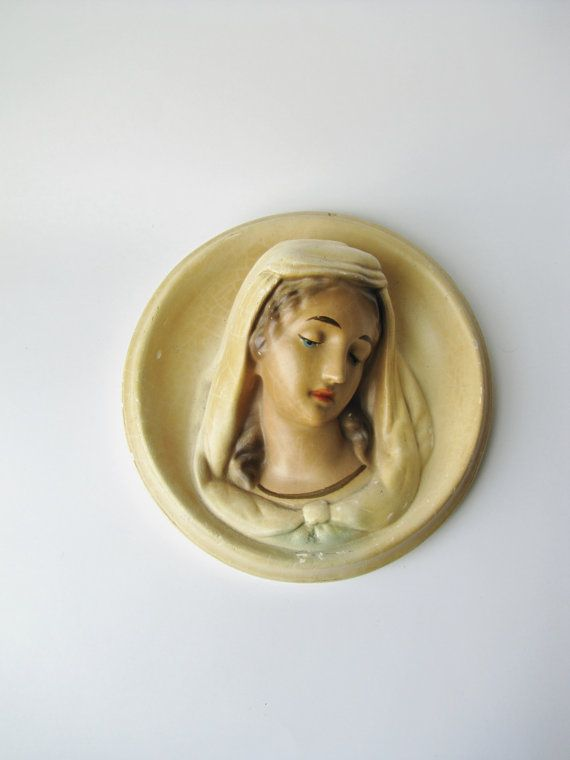 Funky Virgin Mary Wall Art Pictures - Wall Art Collections ...
