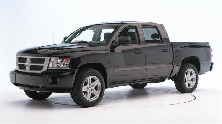 2018 Dodge Dakota Colors Release Date Redesign Price The Is One Of Most Modern Interesting Pickup Trucks For Produced By