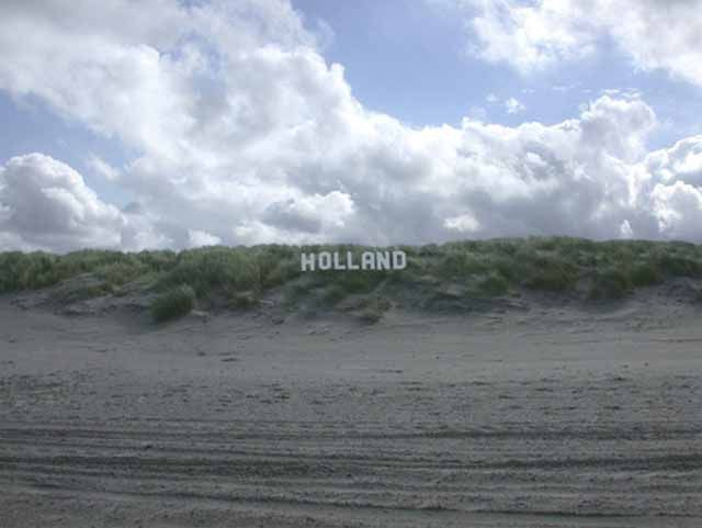 Hollandywood