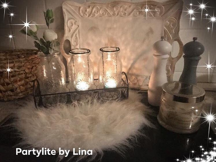 Candle Wall Sconce Set Of 2 And Classic Pillar Real Flameeffect