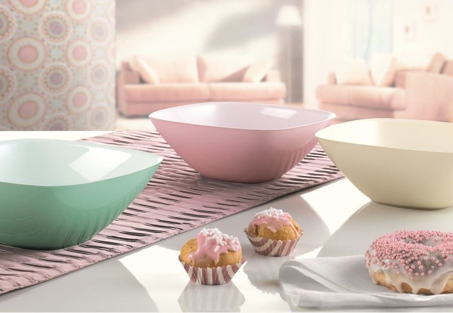 Guzzini Cucina Accessori Design per la Tavola Aqua Collection   pp ...