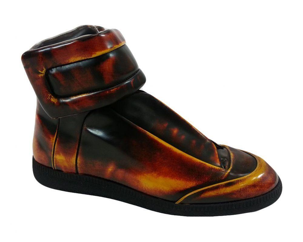Future Hi-Top Sneakers S57WS0082