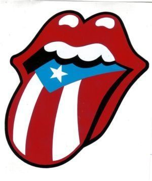 What Country Puerto Rico Rolling Stones Logo Puerto Rican Flag Puerto Rico Tattoo