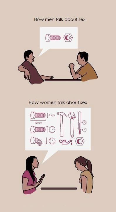 Веселый секс женщин