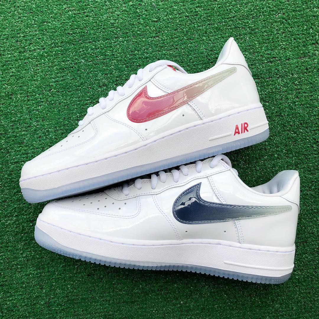 online retailer 2e639 b7046 Nike Air Force 1 Low