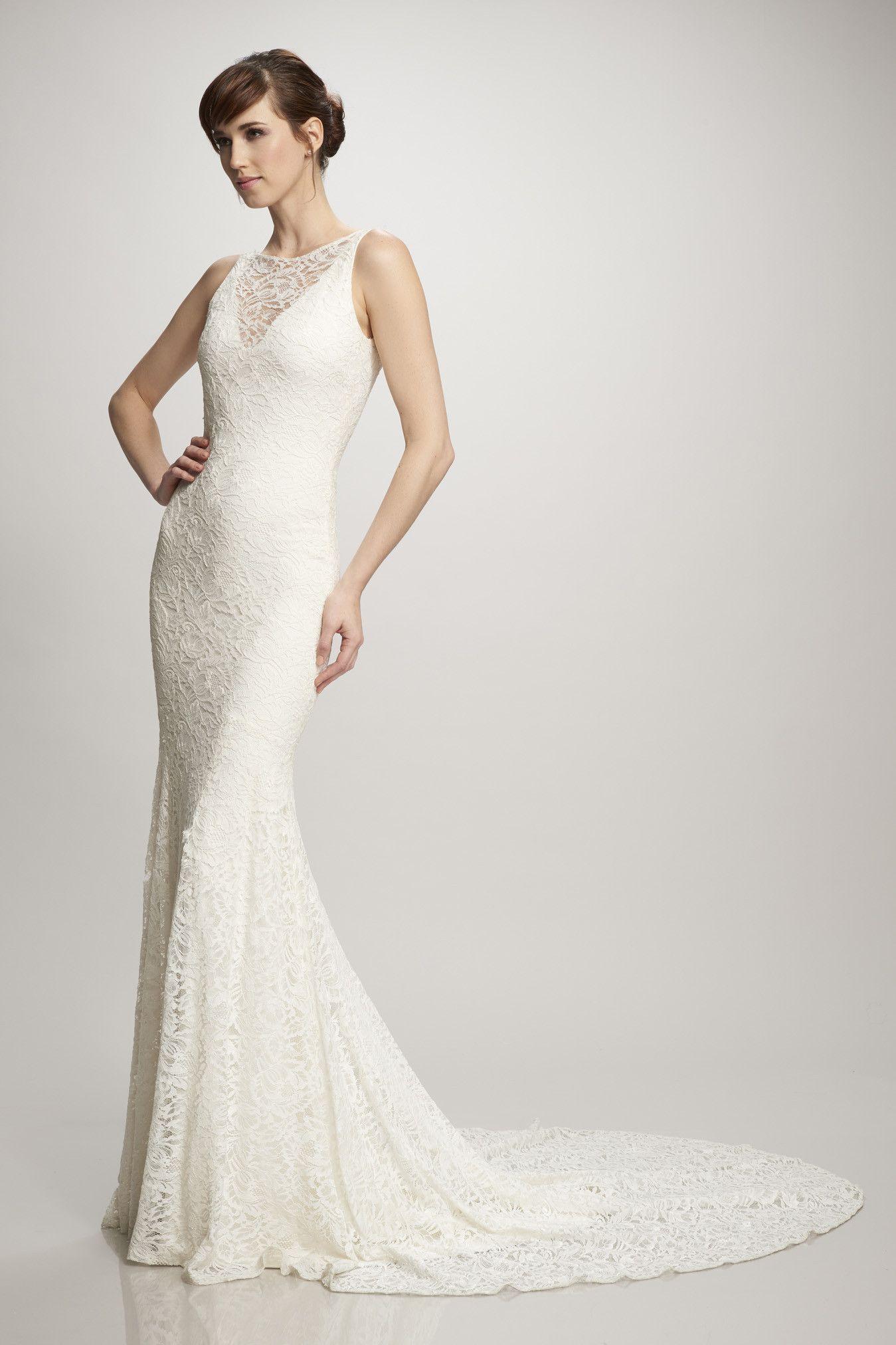 Theia DAPHNE – Ellie\'s Bridal Boutique (Alexandria, VA) | Designer ...