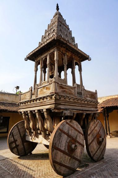 The National Handicrafts And Handlooms Museum Nhhm Commonly Known