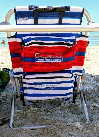 Tommy Bahama Chairs Beach
