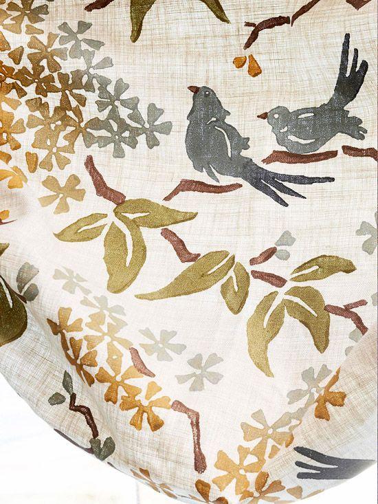Material Magic ... Love this fabric!