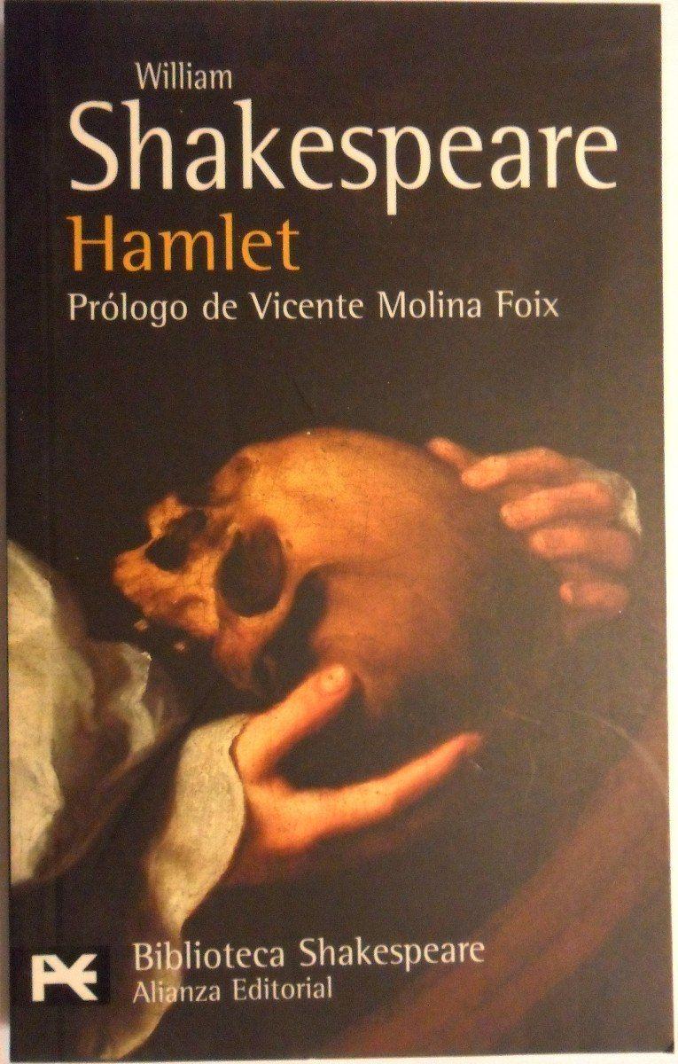Hamlet Book Google Search Libros Portadas De Libros Literatura