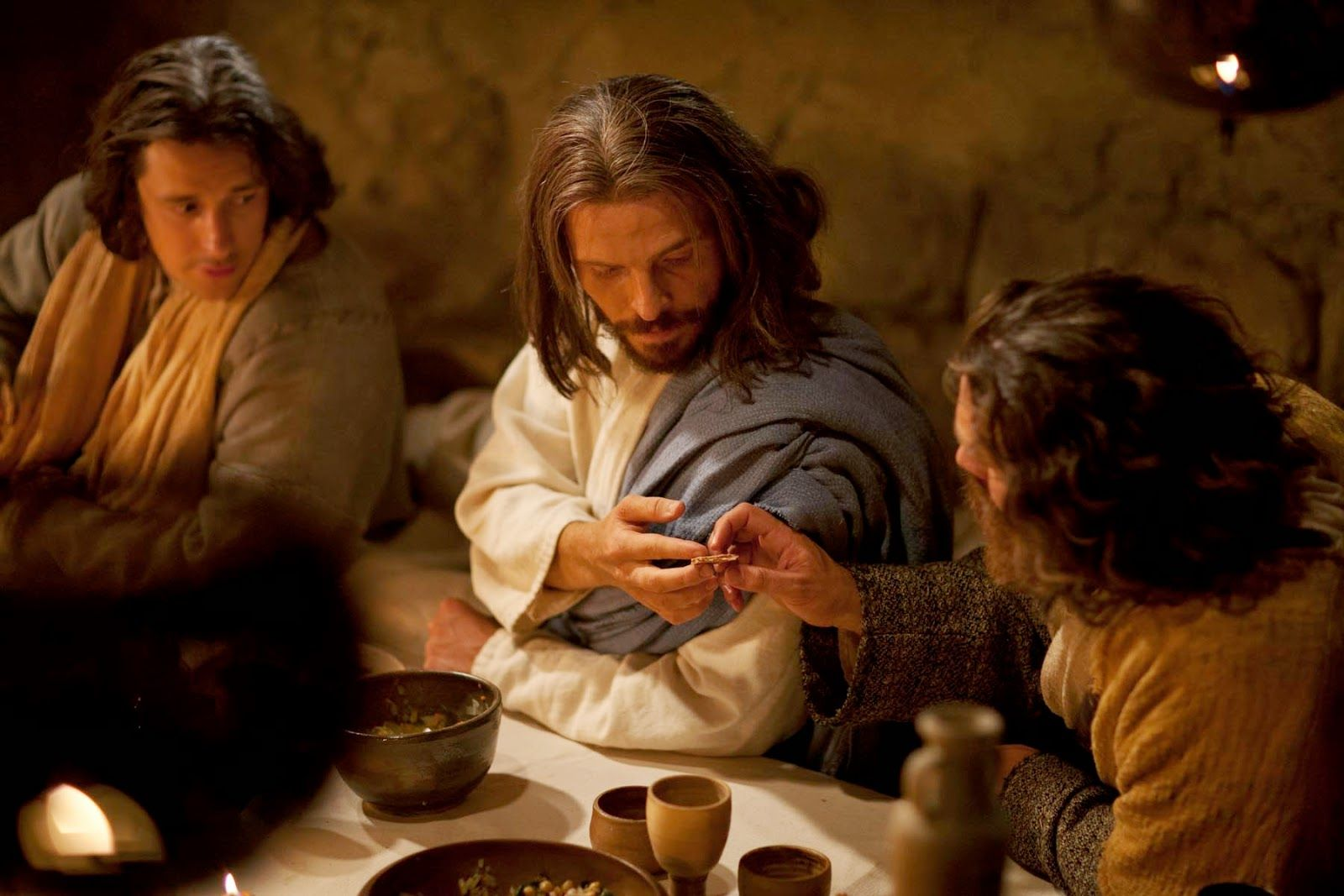I love Passover and have held a Christian Passover in my home before. Great tips…
