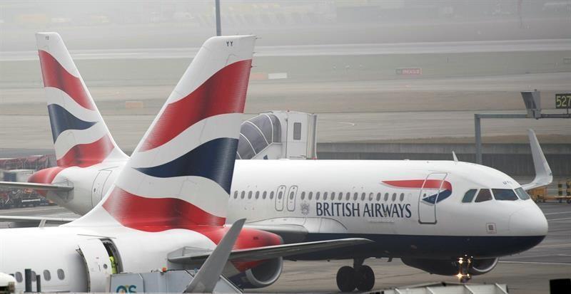 """El """"Brexit"""" será un lastre para el tráfico en los aeropuertos británicos ... - Yahoo Finanzas España"""
