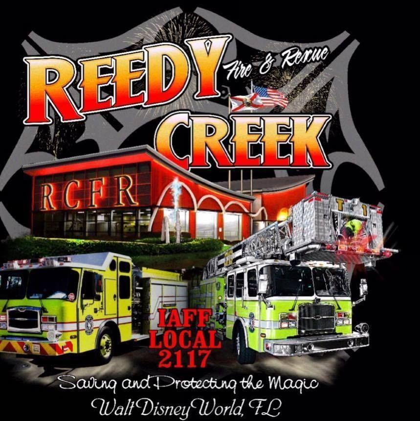 Reedy Creek Fire Rescue Iaff Local 2117 Online Store Reedy Creek