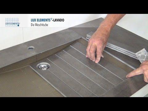 Einbau barrierefreier Duschen mit JACKOBOARD
