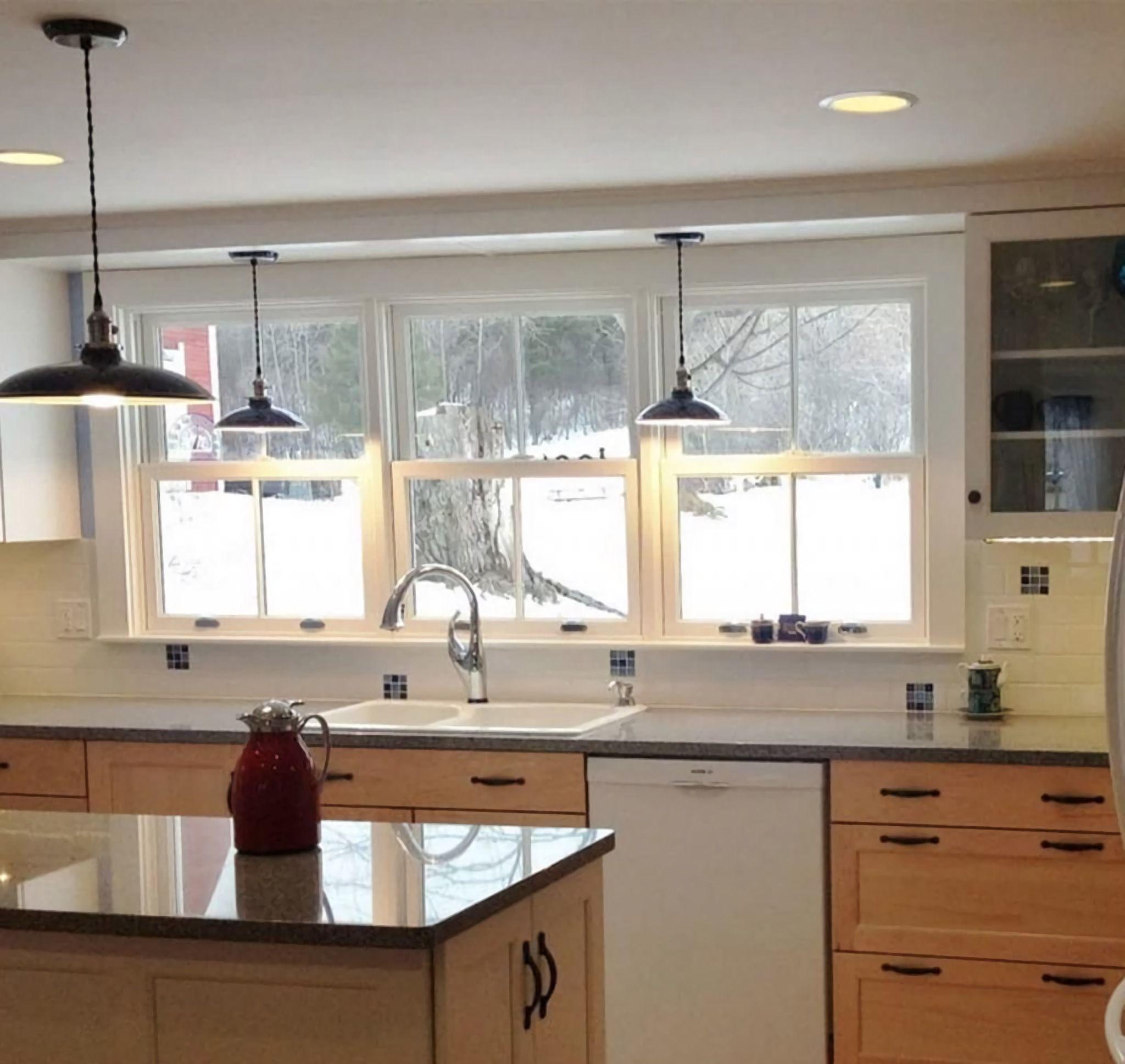 Greilich.info = Küche Mit Fenster üBer Spüle ~ Moderne Wohnmöbel der ...