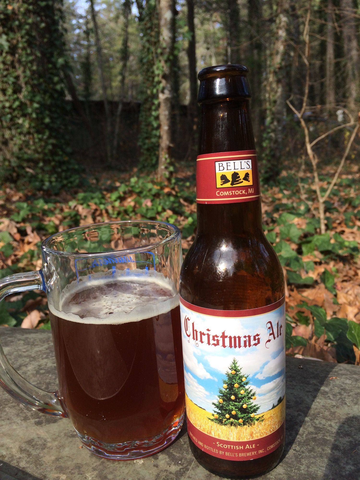Bells Christmas Ale.Bell S Brewery Christmas Ale Community Is Brewing