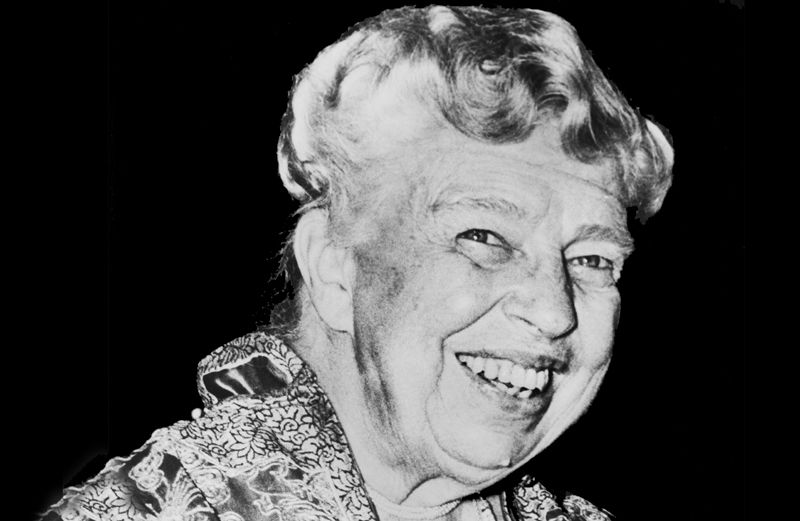 Words of Wisdom from Eleanor Roosevelt - Guideposts