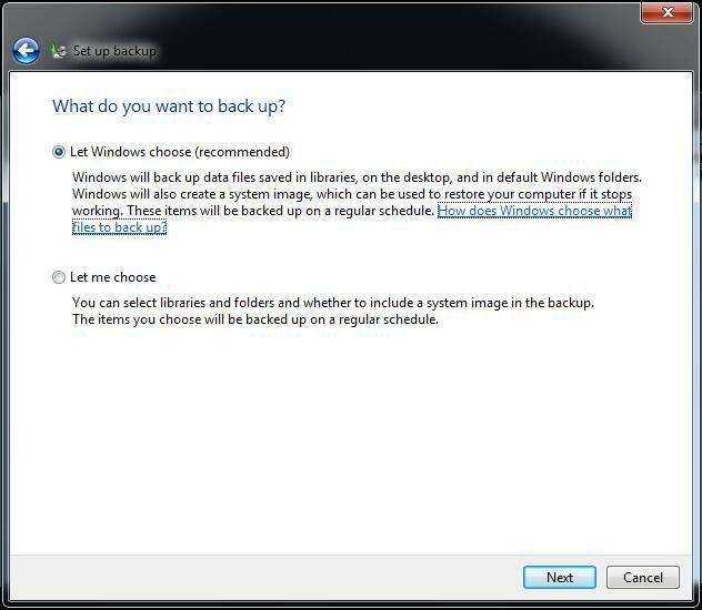 best backup programs for windows 10