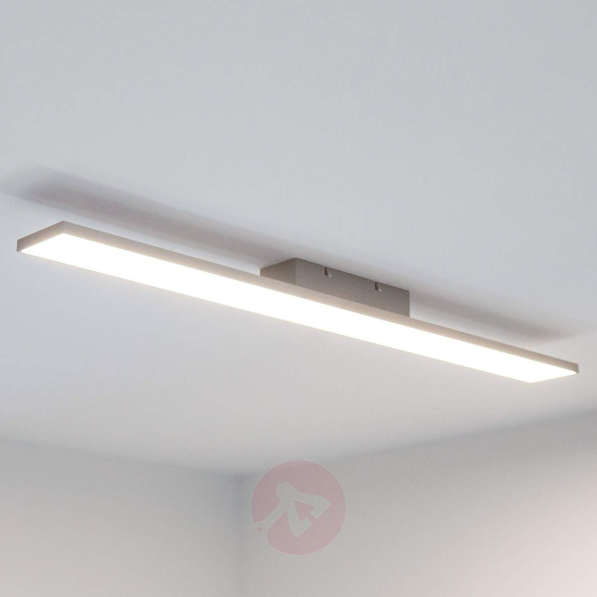 Long Led Ceiling Panel Rory Lights 9987038 30