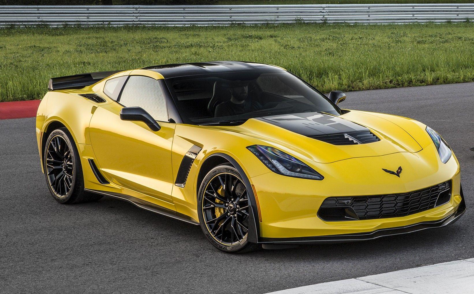 Resultats De Recherche D Images Pour Chevrolet Corvette C7 Z06 Belle Voiture Voitures De Luxe Voiture