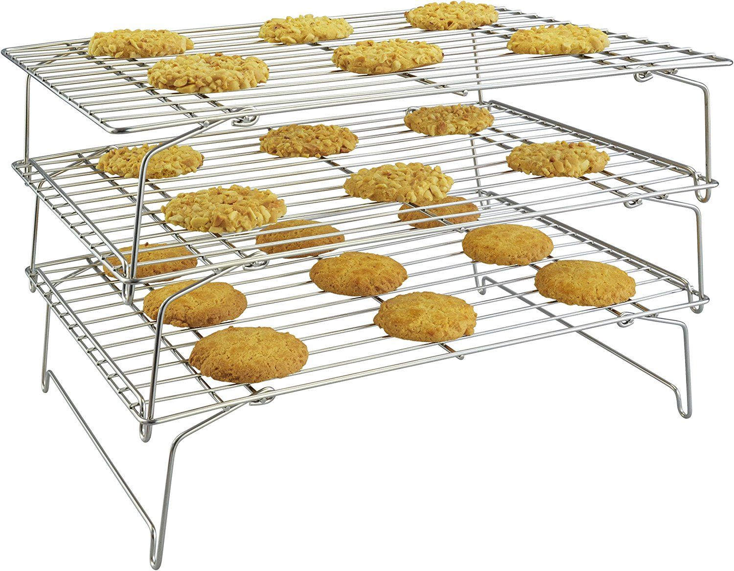 Mini Cheeseburger Pies Recipe Pampered Chef Stackable