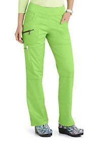 0b46ade98ab Beyond Scrubs Abby Yoga Inspired Scrub Pants | nursing | Scrub pants ...