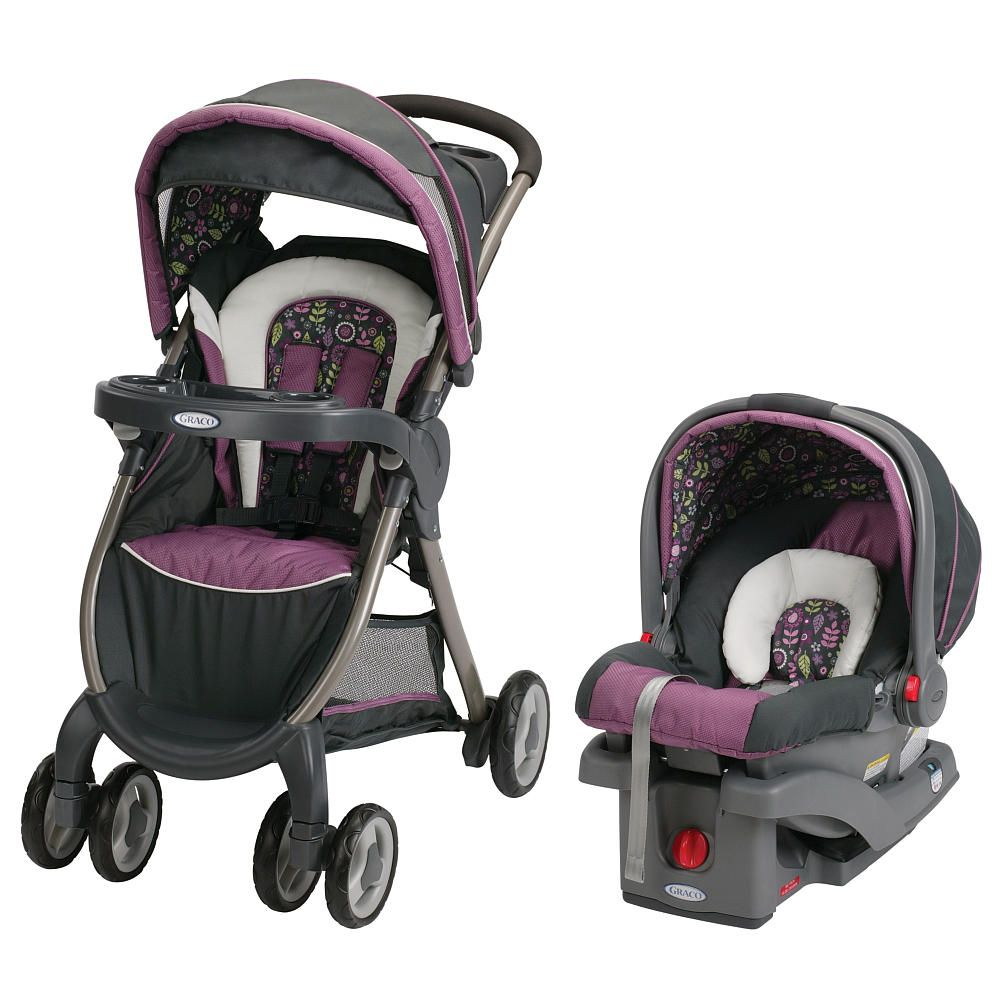 graco fastaction fold click connect stroller alexis graco babies r us baby stuff. Black Bedroom Furniture Sets. Home Design Ideas