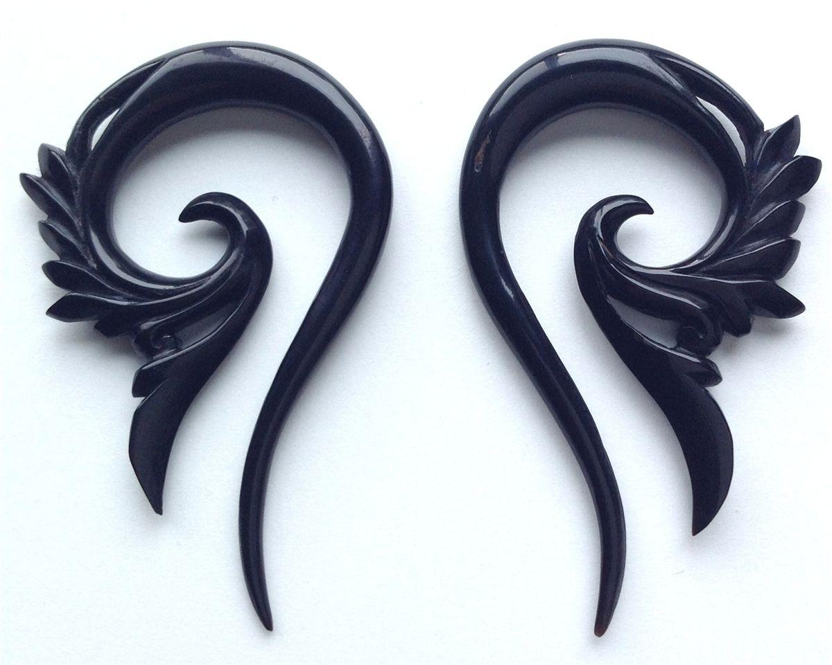 Discover Ideas About Ear Gauges