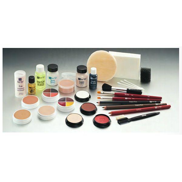 Sfx Makeup Supplies Sydney Mugeek Vidalondon