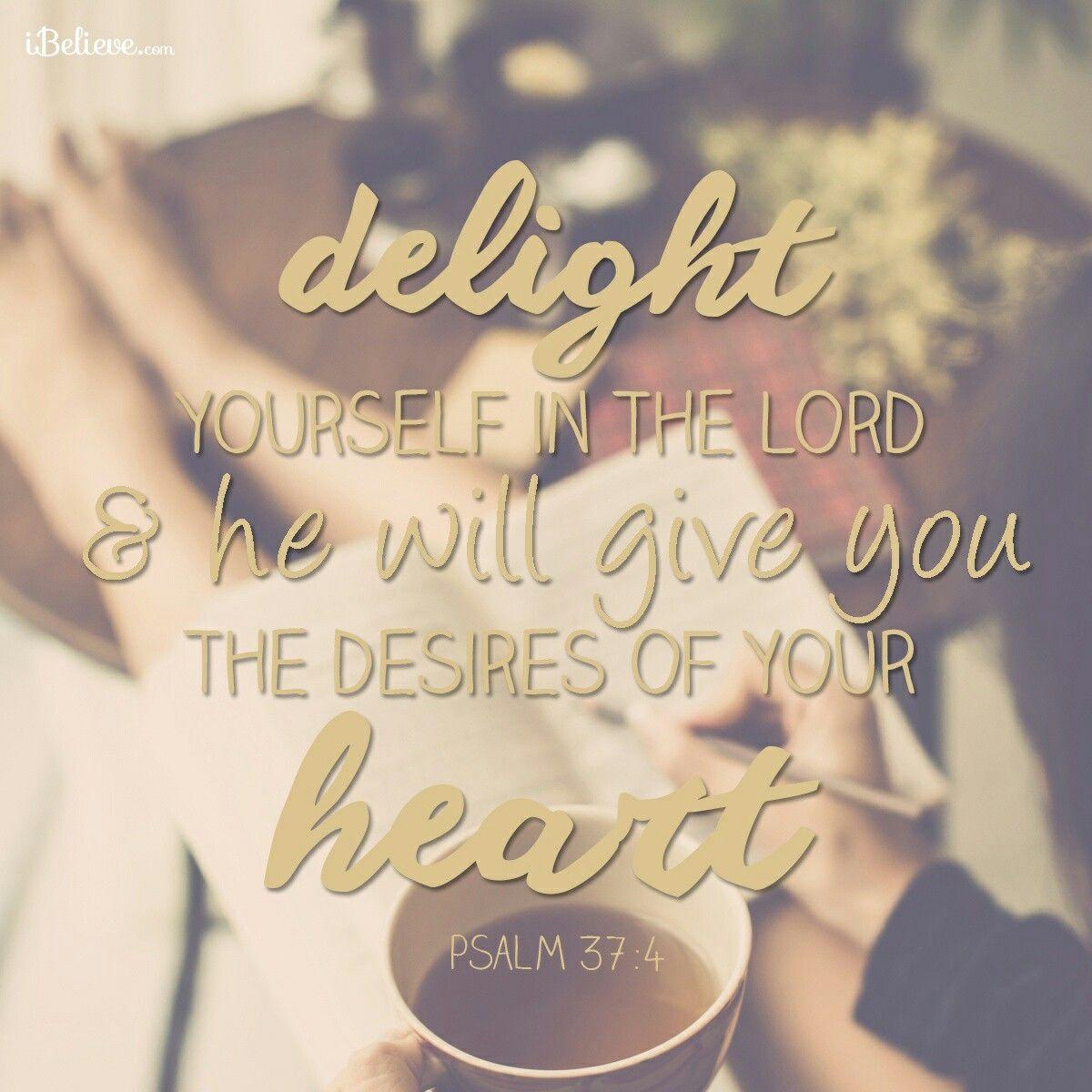 Ps 37:4