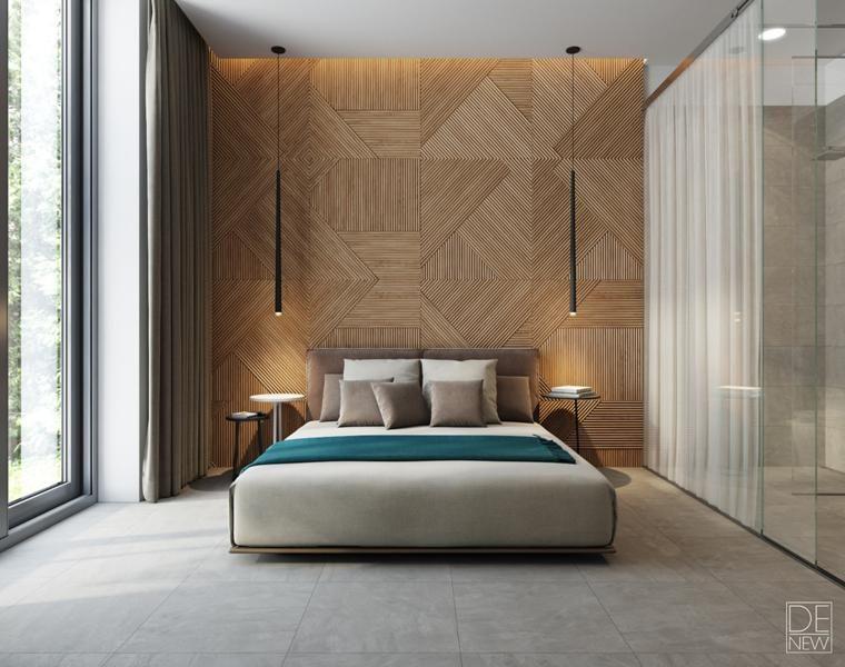 Casas de lujo - tres diseños de interiores impresionantes