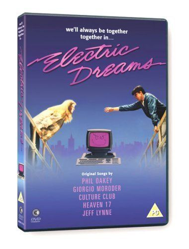 Electric Dreams Imdb Comedy Drama Movies Dvd Movies To Watch