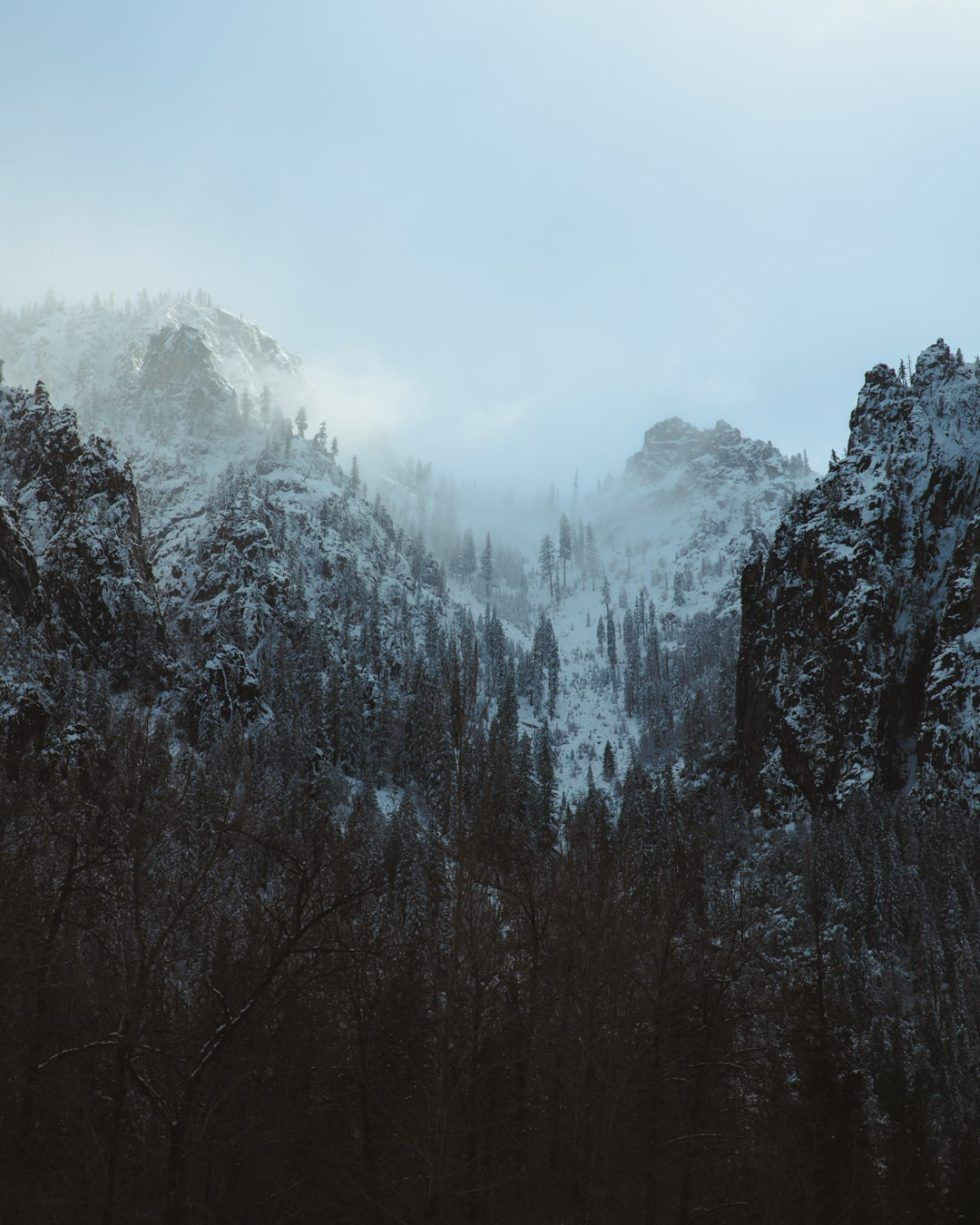 Photo of Yosemite In Winter Is A Dream That Needs To Be On Your Bucket List