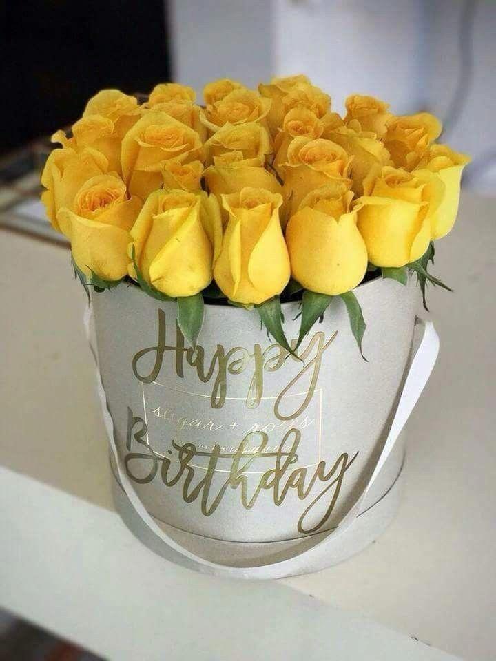 Have A Great Day Janet Birthdayquotesforhim Happy Birthday