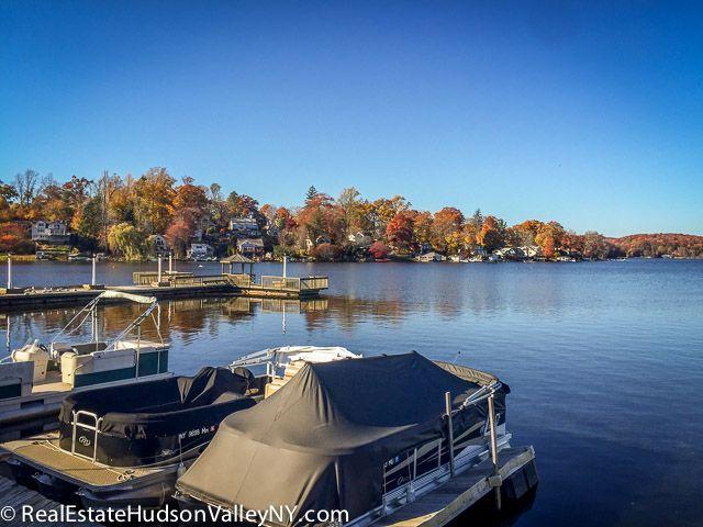 Lake Mahopac New York Mahopac Putnam Valley Beautiful Lakes
