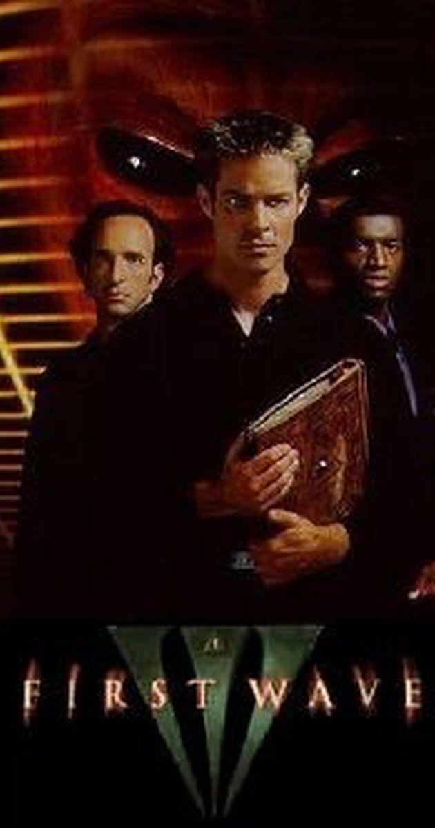 Nostradamus tv show   pretty good | Nostradamus
