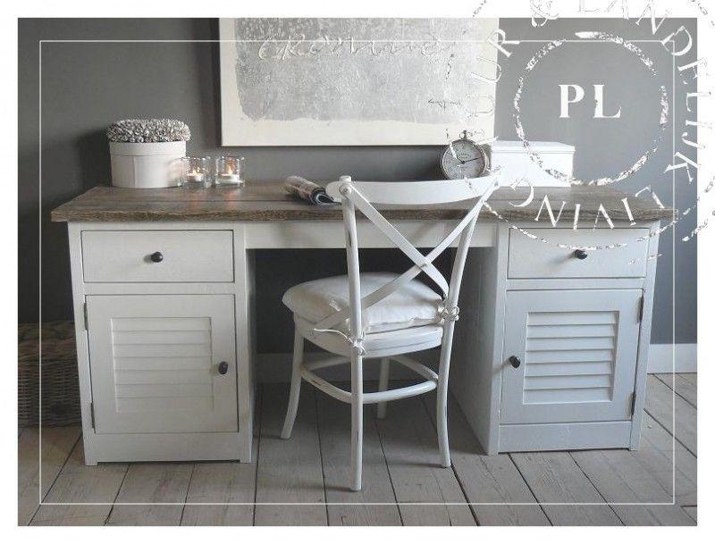 maatwerk landelijk bureau enjoy louvre old wood landelijke bureau s secretaire puur. Black Bedroom Furniture Sets. Home Design Ideas