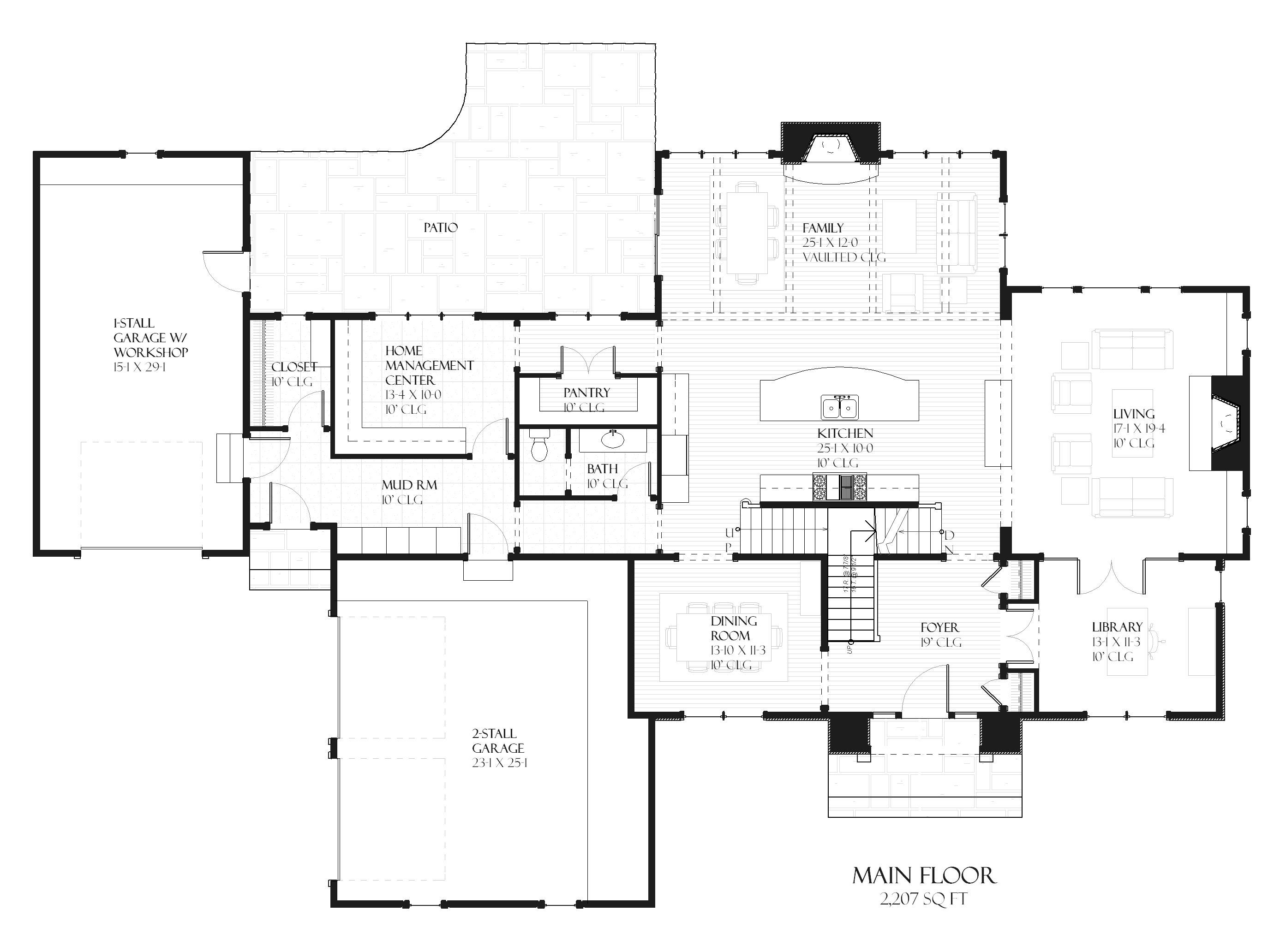 Pin On House Plans 2