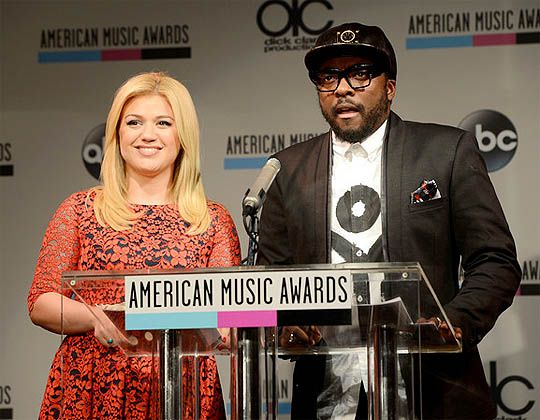 2013 American #Music Award Nominees Announced