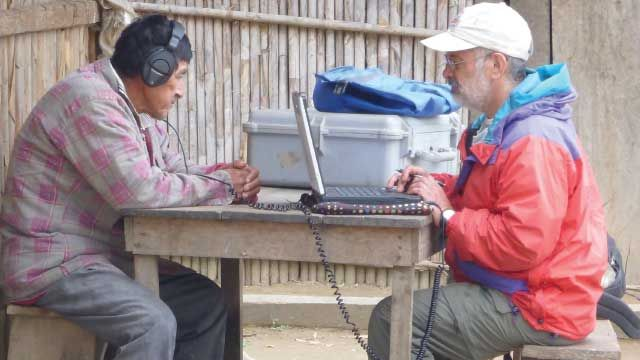 Studies of remote Amazonian villages reveal how culture influences our musical preferences.