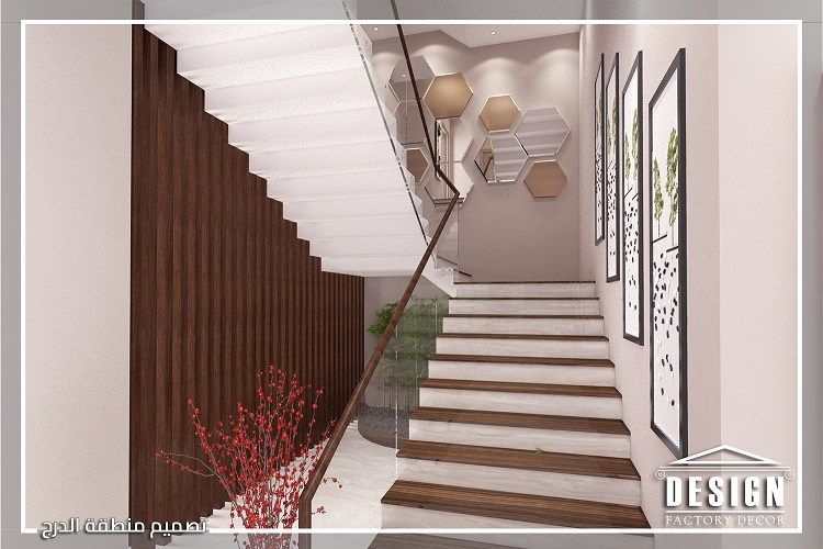 ما تأثير المرايا على حجم الغرف أو الممرات Home Decor Home Decor