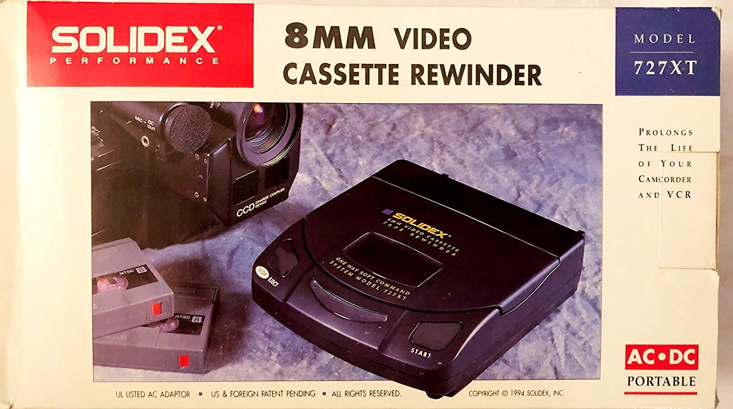 Solidex 727xt Cassette Rewinder Black Home Audio And Theater Amazon Affiliate Link Click Image For Detail Amazon In 2020 Cassette Audio This Or That Questions