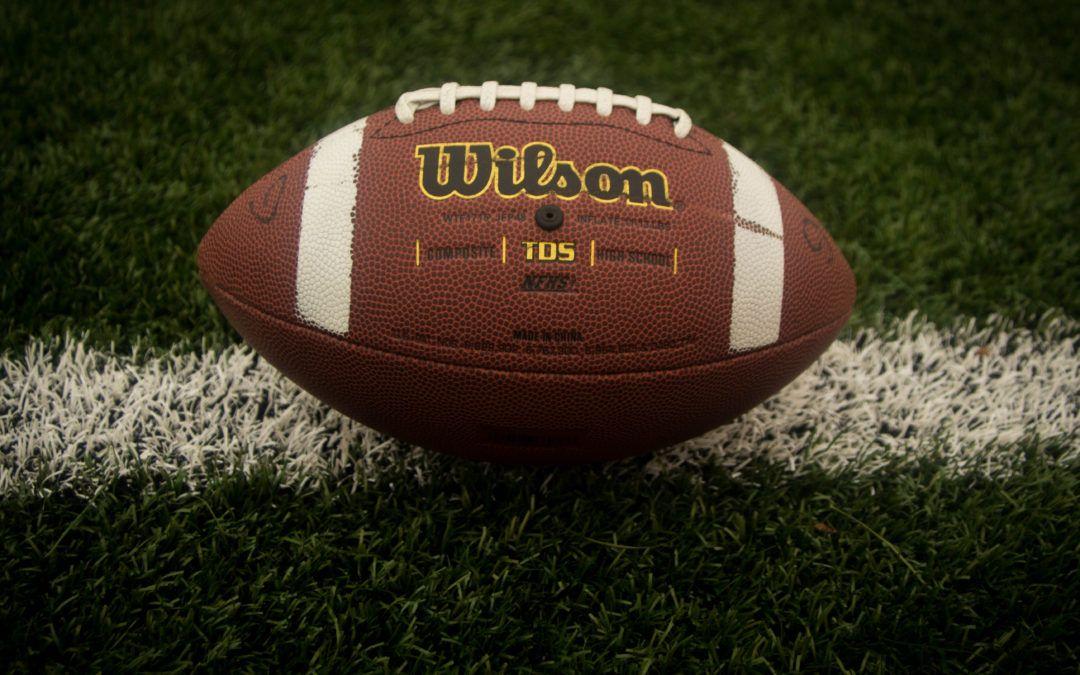 Hacking College Gameday Youth Football Football High School Football