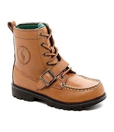1b7fc0ead6f Ralph Lauren Boys Shoes