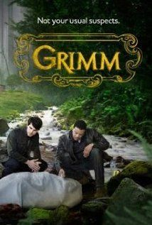 GRIMM (2011-2012) - In modern day Portland, Oregon, a police detective inherits the ability to see supernatural creatures.