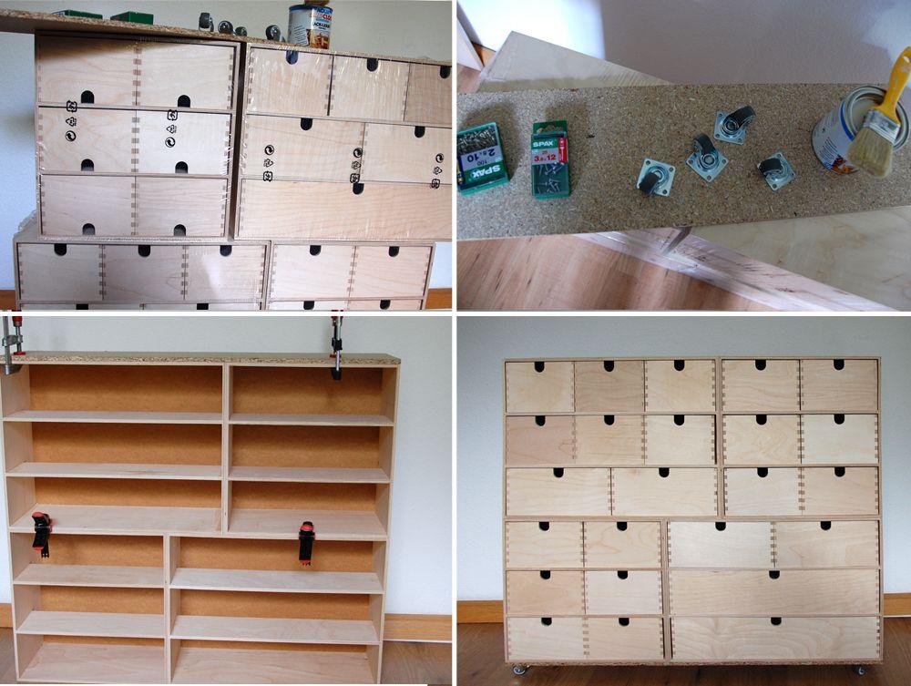 Schlafzimmerschrank M ~ Raumteiler schlafzimmer wohnzimmer regal ikea bunte bücher