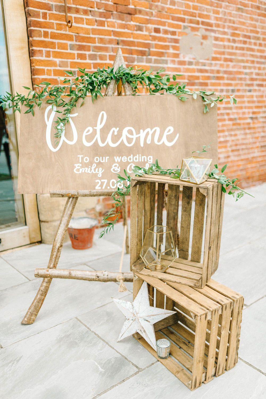 Hazel Gap Barn Wedding with Bride Arriving by Kit Car #barnweddings