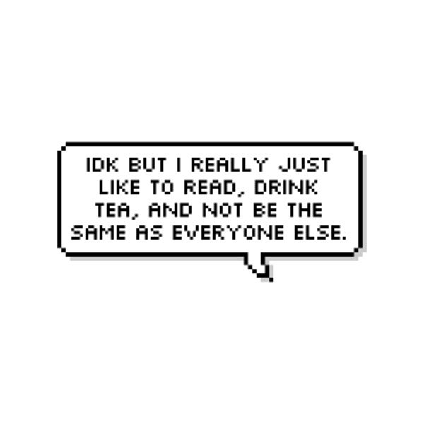 Tumblr ❤ liked on Polyvore featuring fillers, words, speech bubbles, text, quotes, phrase and saying